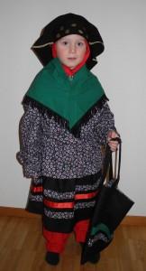 Kleiner Zigeuner